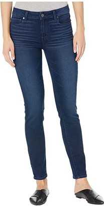 Paige Verdugo Ankle in Paradise Cove (Paradise Cove) Women's Jeans