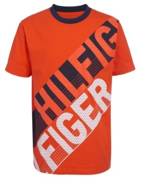 Tommy Hilfiger Big Boys Finn T-shirt
