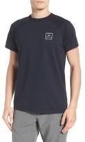 RVCA Men's Va All The Way Surf T-Shirt