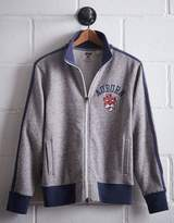 Tailgate Men's Auburn Track Jacket