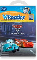 Vtech V. Reader Cartridge in Disney® Pixar CARS
