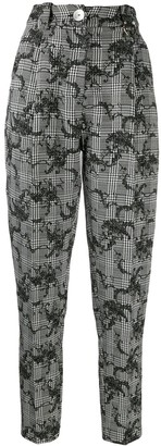 Three floor Empowered trousers