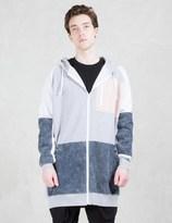 PAM Polymorph Hooded Jacket