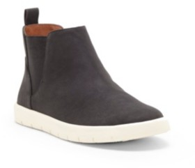 Lucky Brand Kids by Vince Camuto Big Boys and Little Boys Classic Chelsea Boot Styling with Double Gore Construction
