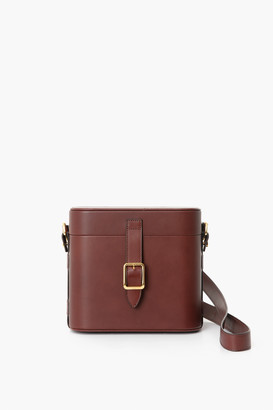 Leather Safari Bag