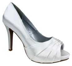 Dyeables Bea Platform Pump Women's Shoes