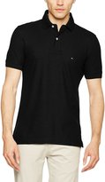 Tommy Hilfiger Men's Polo PREMIUM PIQUE Performance 50/2 - , M