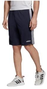 adidas Men's D2M 3-Stripes ClimaCool Shorts