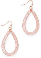New York & Co. Open Teardrop Earring