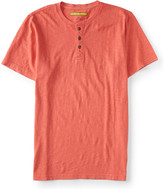 Prince & Fox Solid Surf Wash Henley