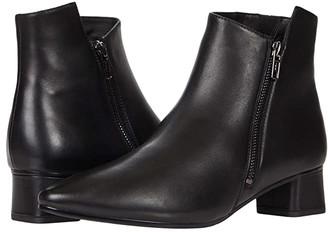 VANELi Liking (Black Nappa) Women's Boots