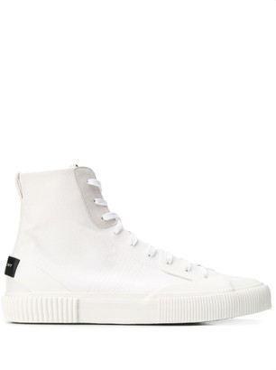 Givenchy Hi-Top Sneakers