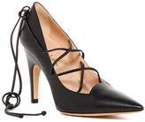 Derek Lam Opera Lace-Up Pump
