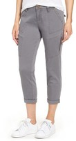 Jag Jeans Women's Gable Stretch Twill Utility Pants