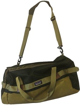 Patagonia Green Cloth Travel bags