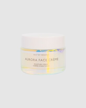 SALT BY HENDRIX Women's White Hydrating Masks - Aurora Face Creme - Size One Size, 50ml at The Iconic