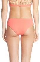 Maaji Women's 'Starfish Vibes' Reversible Bikini Bottoms