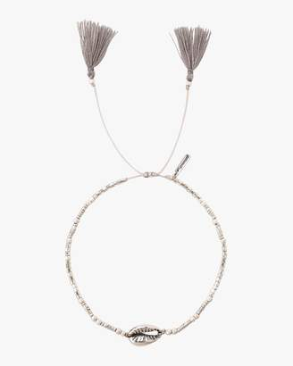 Chan Luu Shell Pendant Bracelet