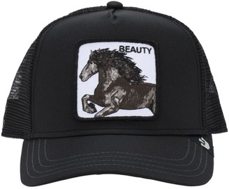 Goorin Bros. Black Beauty Trucker Hat