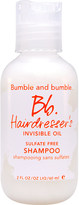 Bumble and Bumble Invisible oil travel size shampoo 60ml