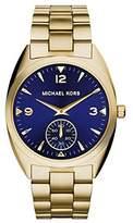 Michael Kors Men's Callie MK3345 Stainless-Steel Quartz Watch