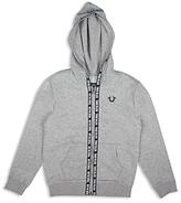 True Religion Boys' Branded Hoodie - Little Kid