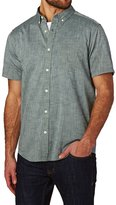 Patagonia Men%27s Short Sleeve Bluffside Shirt