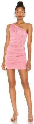 Lovers + Friends Breanna Mini Dress