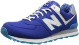 New Balance Mens Classics Traditionnels Textile Trainers