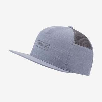 Nike Men's Hat Hurley Phantom Locked