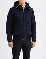 Sandro Canada Cotton Jacket