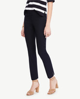 Ann Taylor Home All Tall The Tall Crop Pant - Devin Fit The Tall Crop Pant - Devin Fit