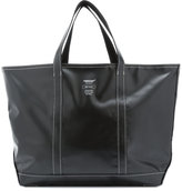 Undercover logo tote - unisex - Cotton/Linen/Flax - One Size