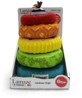 Lamaze Rainbow Rings