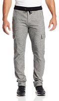 7 For All Mankind Men's Knit Cargo