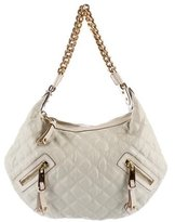 Marc Jacobs Quilted Banana Hobo