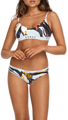 Bonds Original Bikini Brief WVEDA Navy