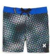Hurley Infant Boy's Print Board Shorts