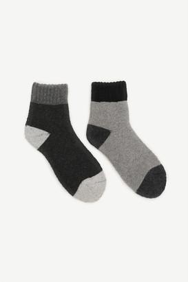 Ardene Comfy Crew Socks