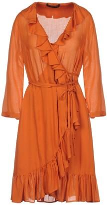 Mariagrazia Panizzi Short dresses