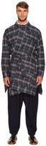 Vivienne Westwood Builder Coat Resin Men's Coat