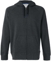 Carhartt Holbrook zipped hoodie - men - Cotton/Polyester - S