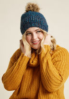 ModCloth On-the-Go Cozy Hat