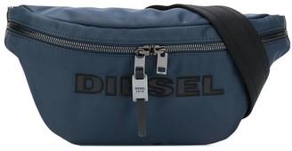 Diesel Adjustable Buckle Belt Bag