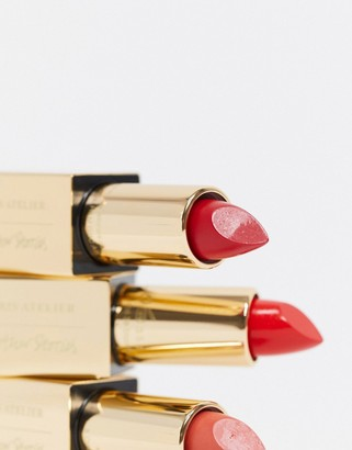 And other stories & Cherry Ideal lipstick