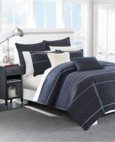Nautica Southport Full/Queen Duvet Set Bedding
