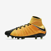 Nike Hypervenom Phantom 3 DF AG Artificial-Grass Soccer Cleat