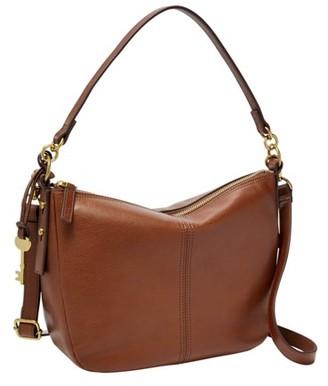 Fossil Jolie Crossbody Handbags Black