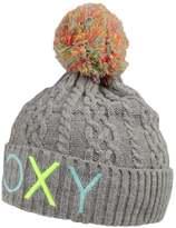 Roxy BAYLEE GIRL BEA Hat grey