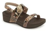 Vionic Women's Bolinas Platform Sandal